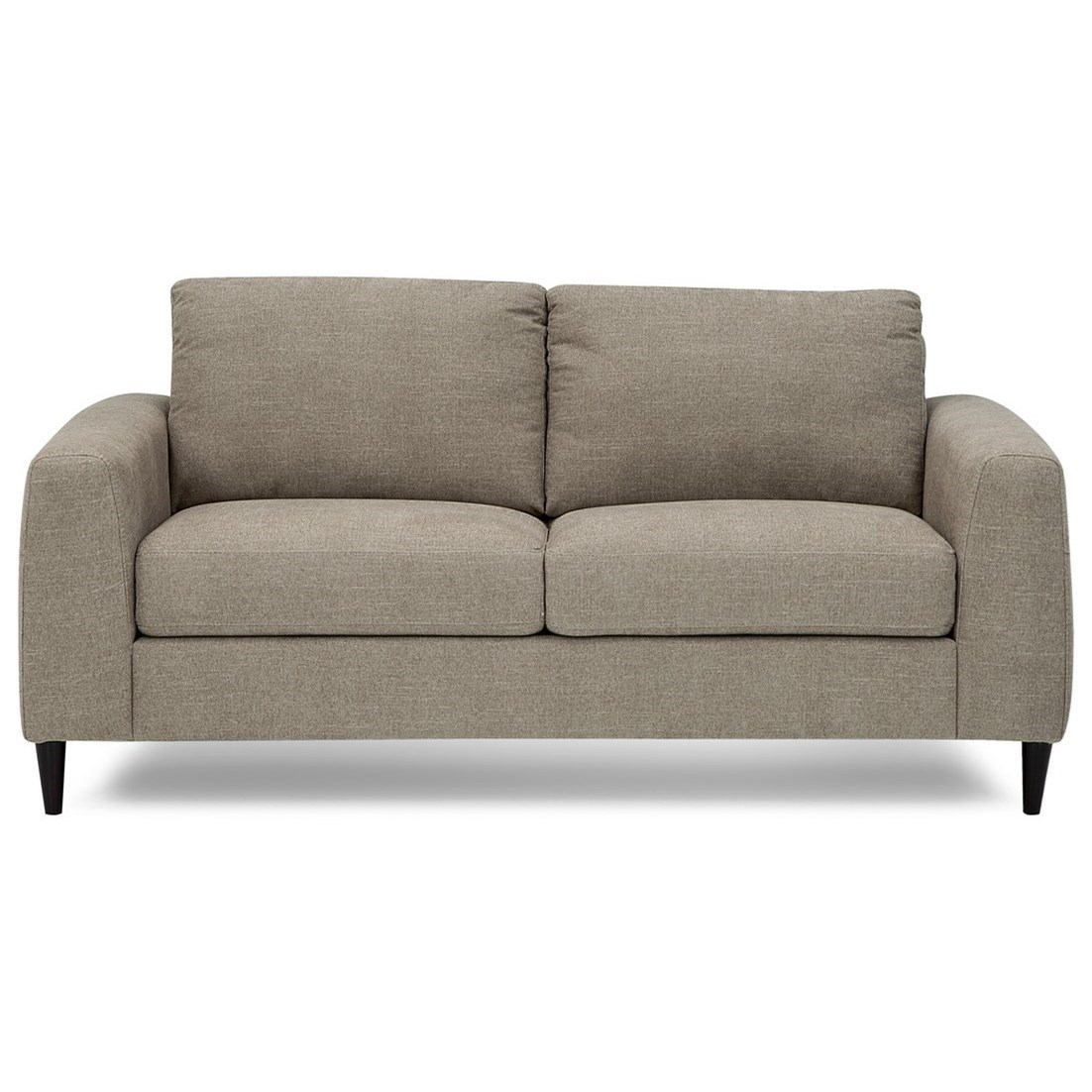 Atticus Love Seat by Palliser at Furniture and ApplianceMart