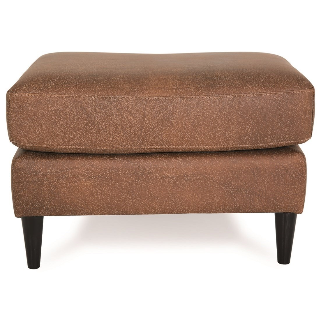Atticus Ottoman by Palliser at Esprit Decor Home Furnishings