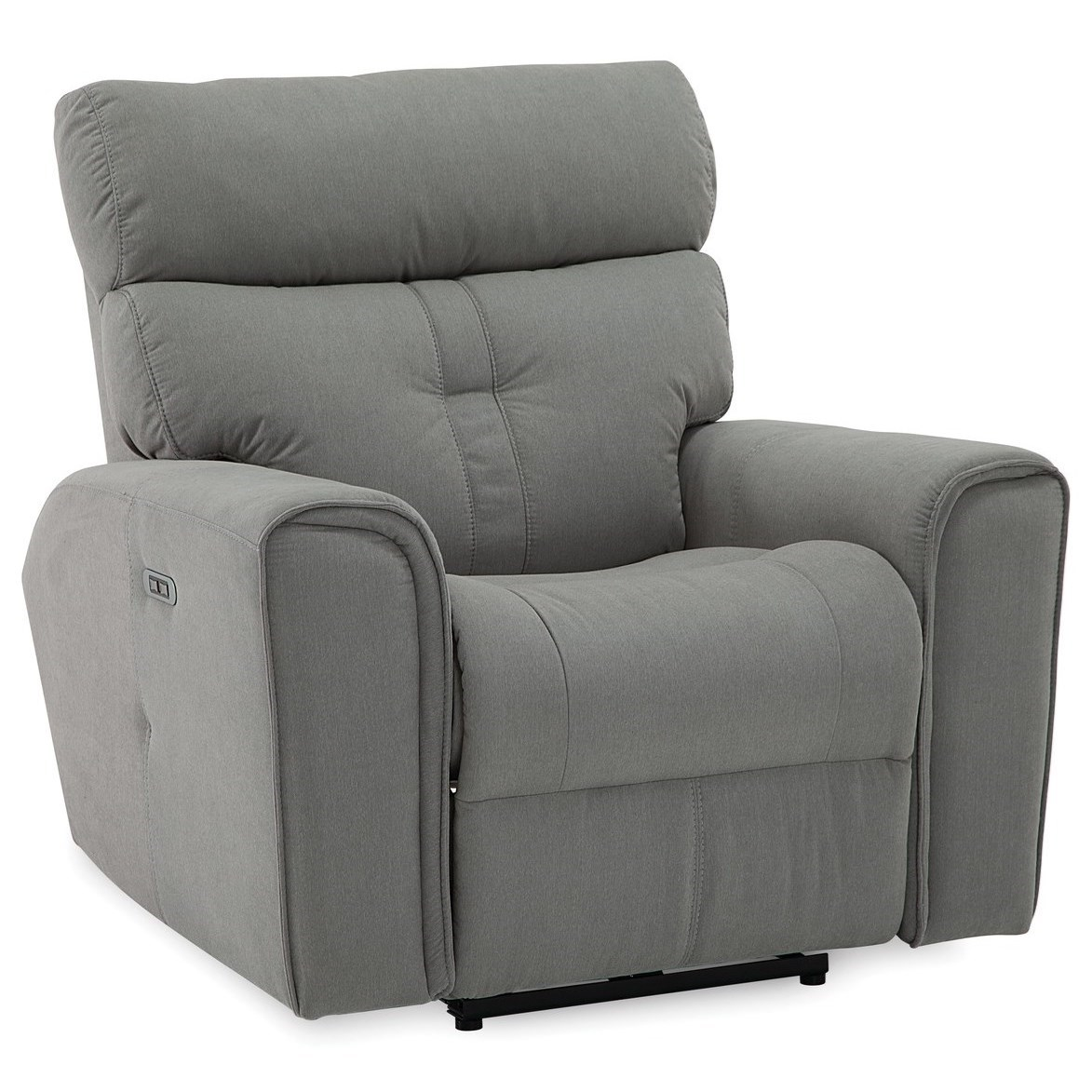 Acacia Wallhugger Power Recliner with Power HR by Palliser at Michael Alan Furniture & Design