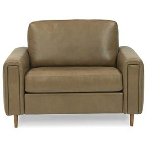 Palliser Alma Chair & 1/2