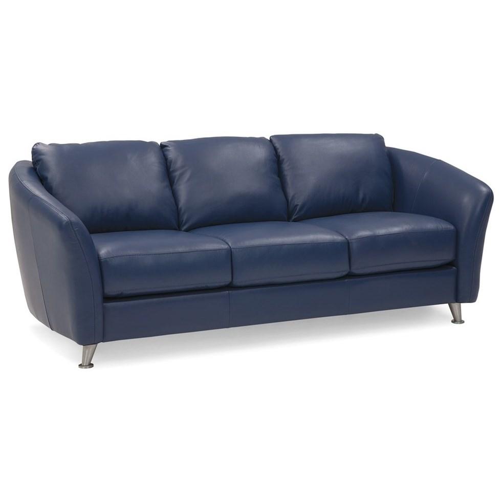 Alula 77427 Sofa by Palliser at Jordan's Home Furnishings