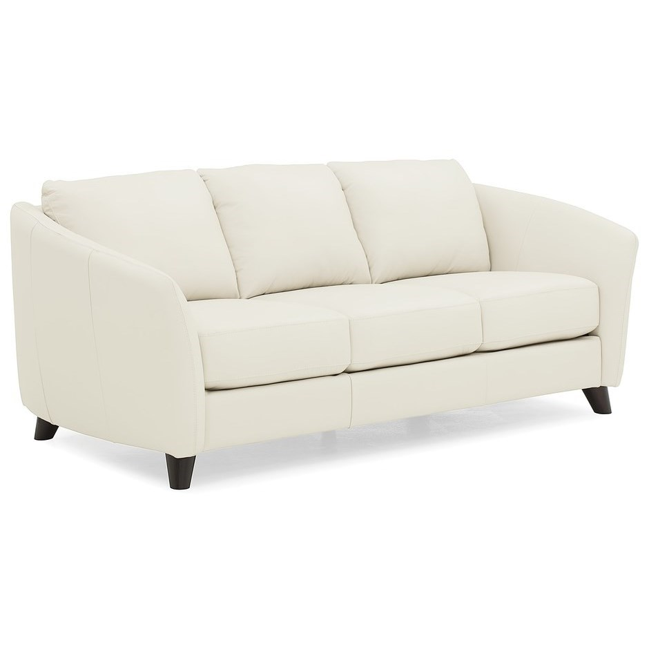 Alula 77427 Sofa by Palliser at Furniture and ApplianceMart