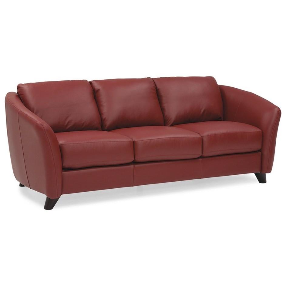 Alula 77427 Sofa by Palliser at Mueller Furniture