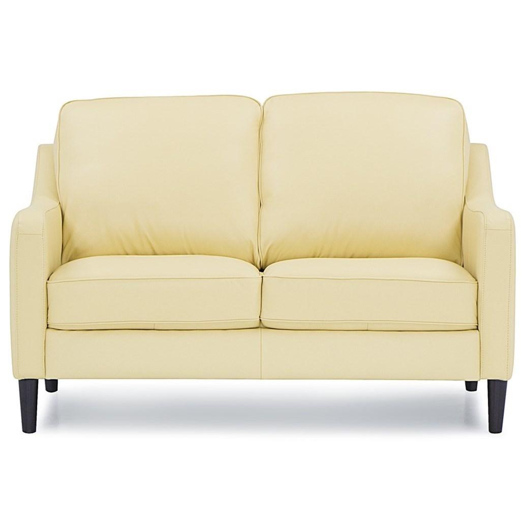 Andros Loveseat by Palliser at Mueller Furniture