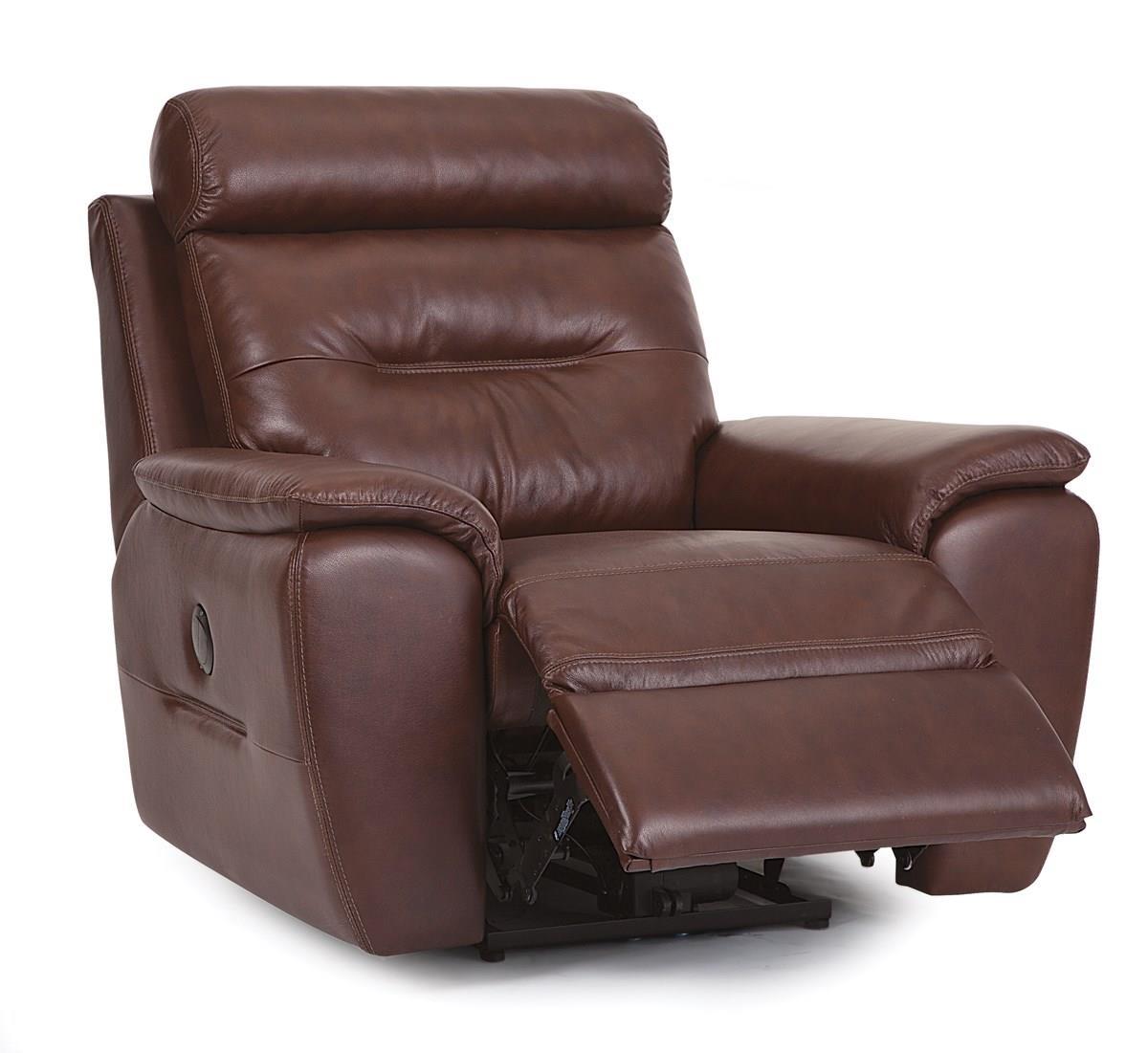 Arlington Wallhugger Power Recliner Chair by Palliser at Mueller Furniture