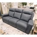 Palliser Asher Power Reclining Sofa - Item Number: 41065-L6
