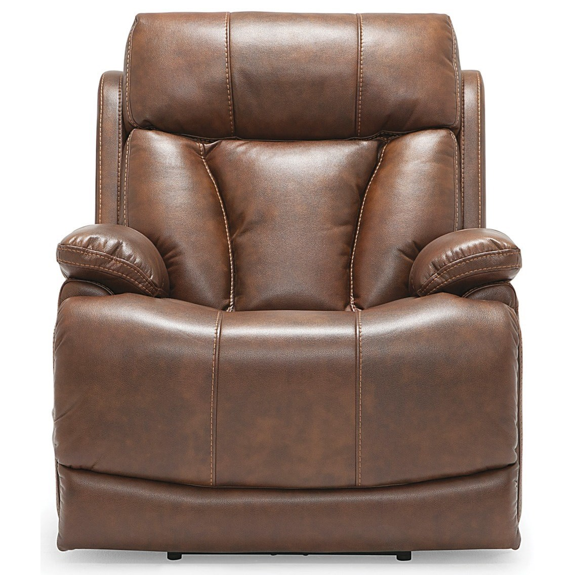 Layflat Power Recliner
