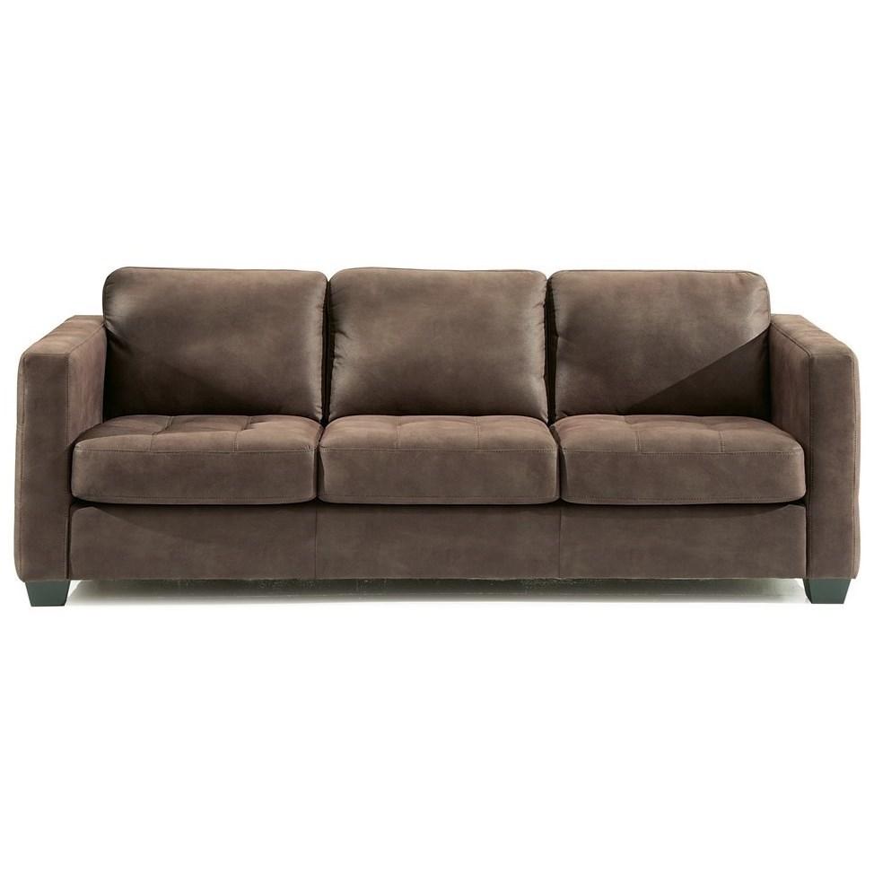 Barrett  Sofa by Palliser at Jordan's Home Furnishings