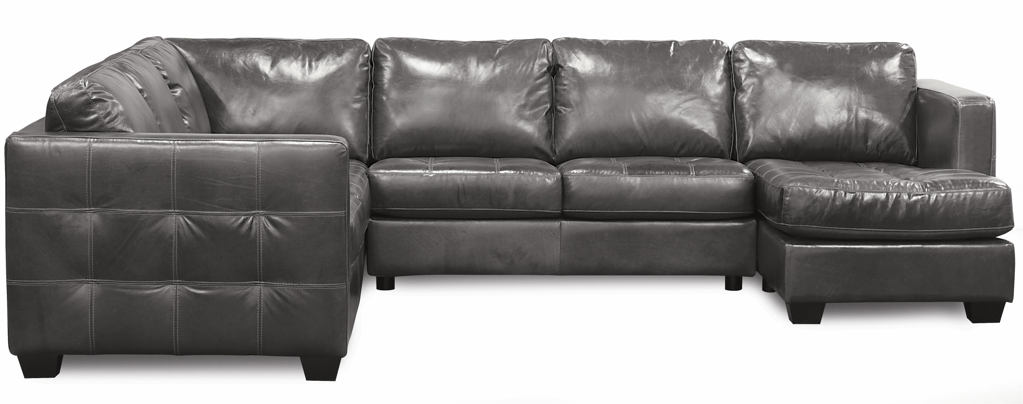 Palliser Barrett Sofa Sectional With Decorative Track Arm Item Number 77558 39