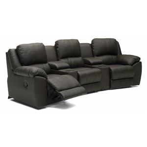 Palliser Benson 41164 Home Theater Seating