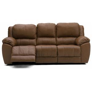 Palliser Benson 41164 Reclining Sofa