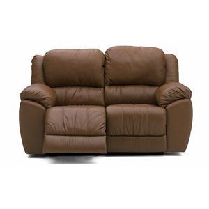 Palliser Benson 41164 Love Seat