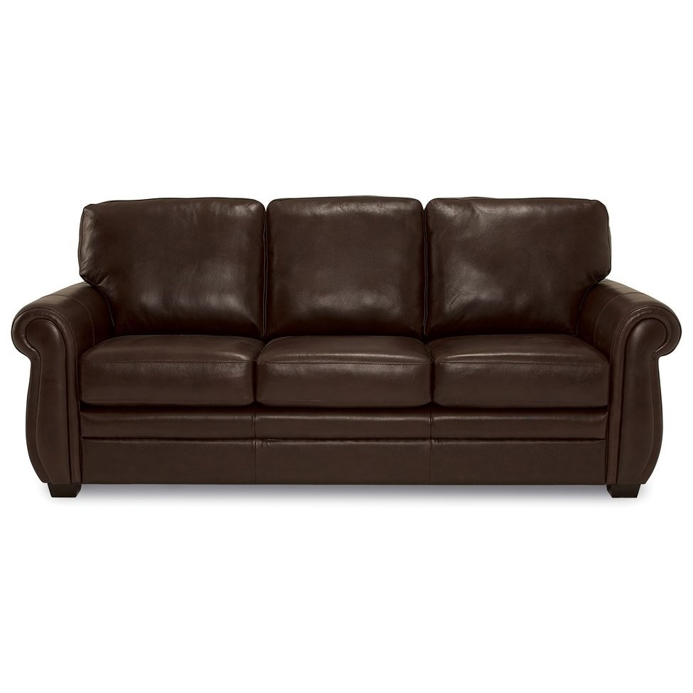 Borrego Sofa by Palliser at Jordan's Home Furnishings