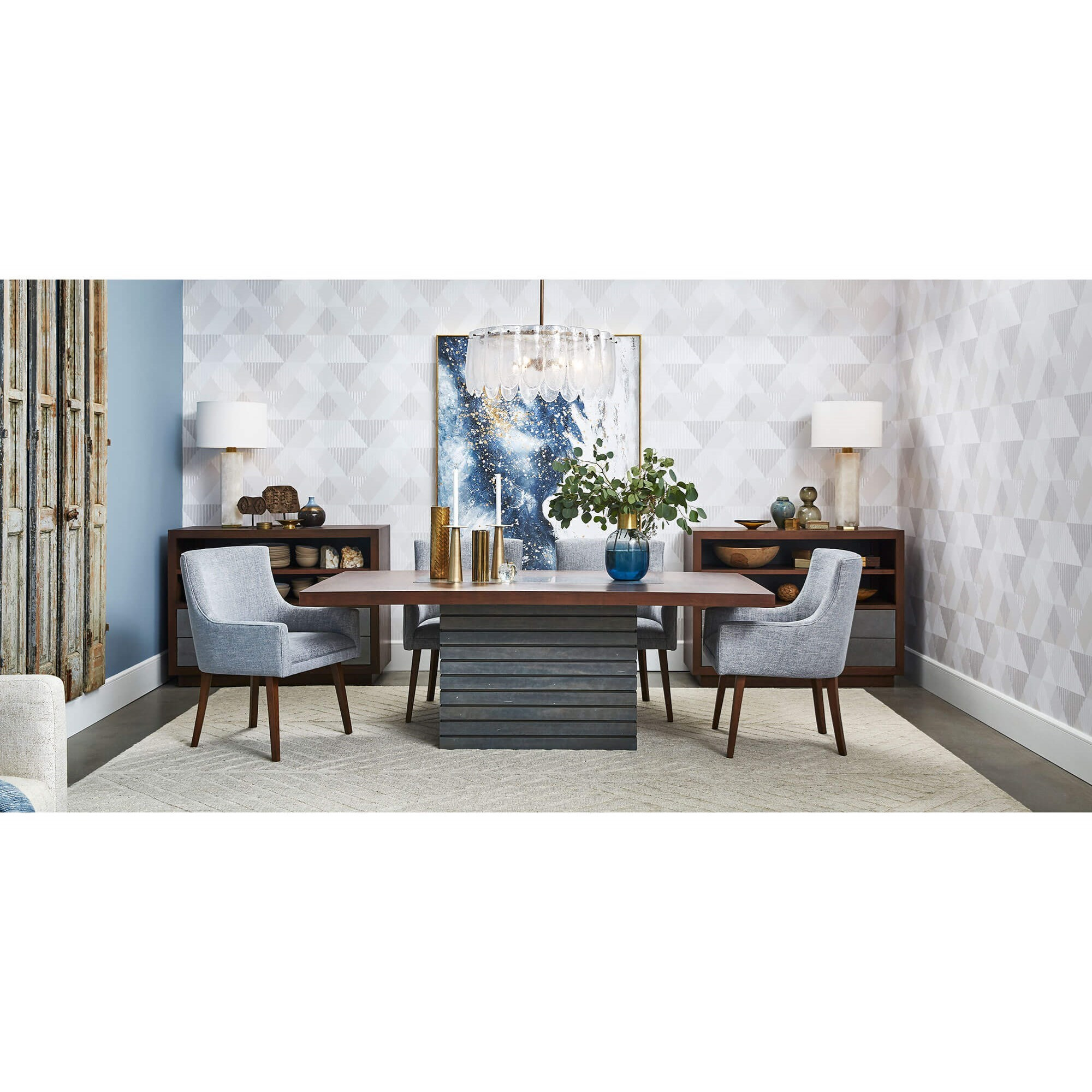 Boulevard Casual Dining Room Group by Palliser at Stoney Creek Furniture
