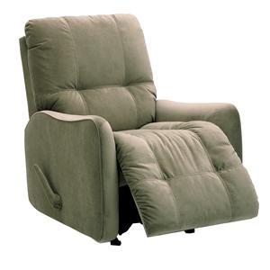 Palliser Bounty Swivel Rocker Recliner