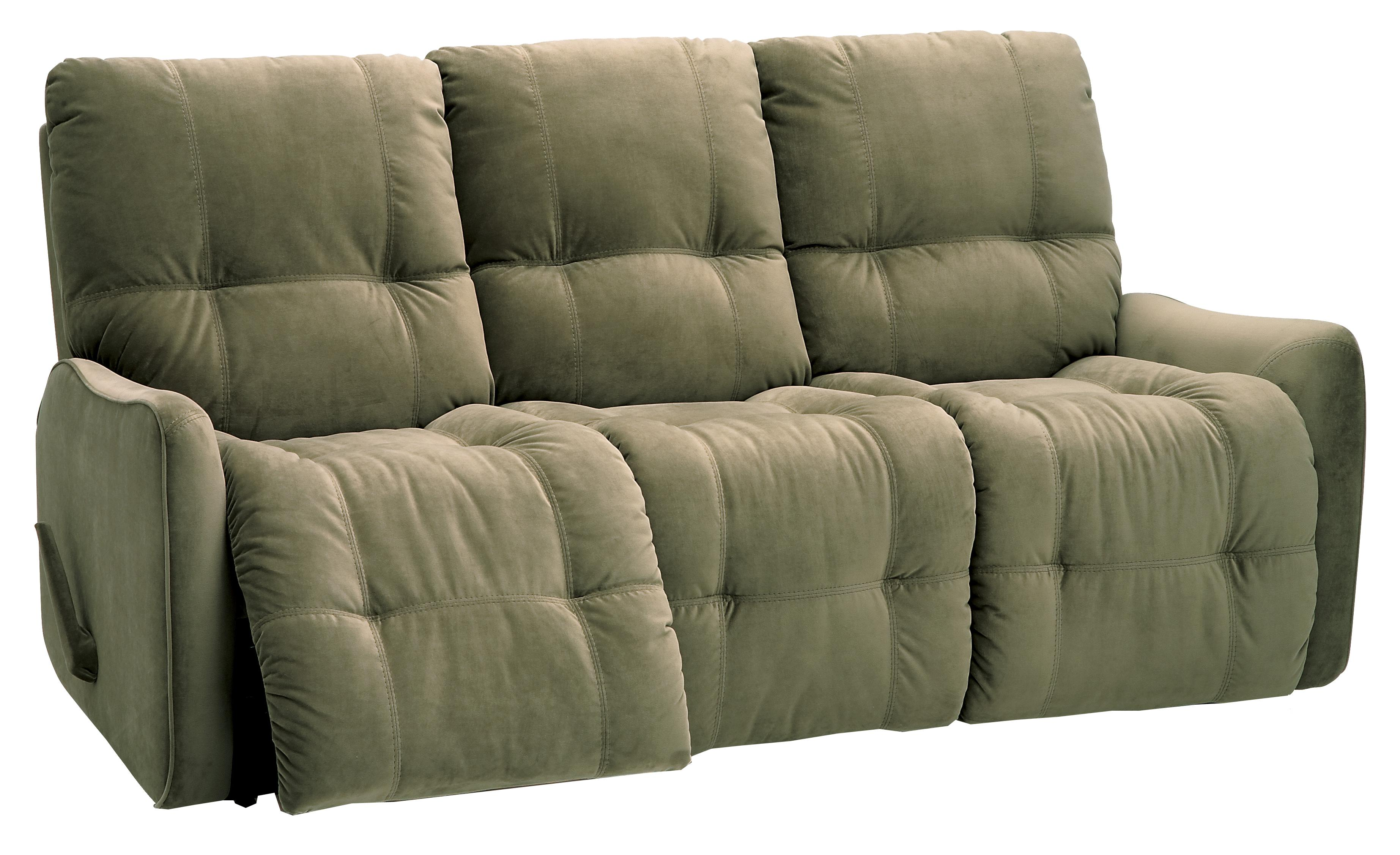 Palliser Bounty Power Sofa Recliner - Item Number: 46099-61