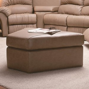 Home Theater Ottoman