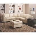 Palliser Cato Living Room Group - Item Number: 77493 Living Room Group 2