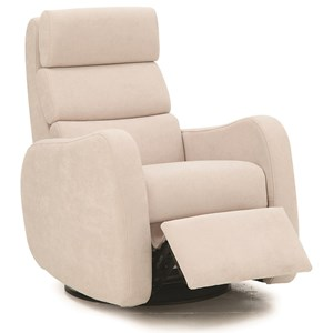 Wallhugger Power Recliner