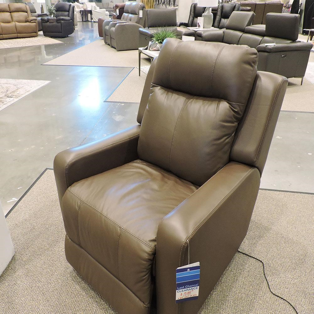 Redwood Recliner