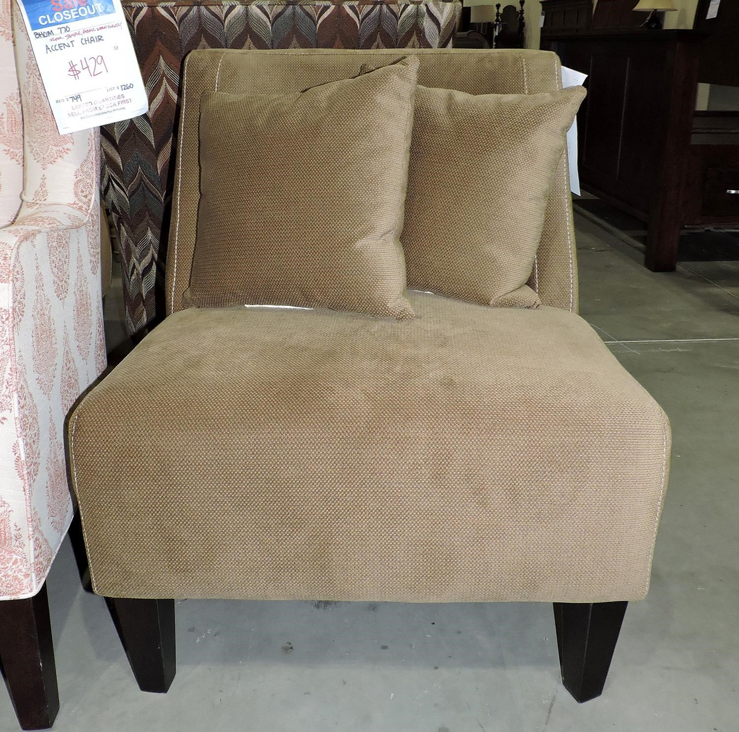 Palliser Clearance Othello Chair - Item Number: 238747166