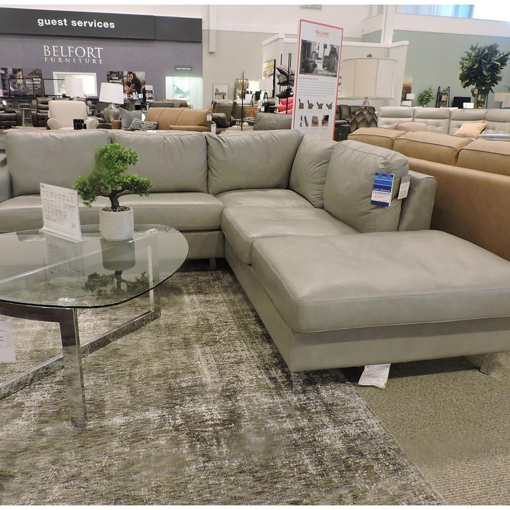 Inspirations Sectional