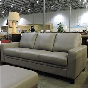 Palliser Clearance Stationary Sofa