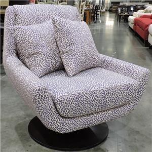 Palliser Clearance Swivel Chair