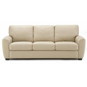 Palliser Connecticut 3-Seater Stationary Sofa
