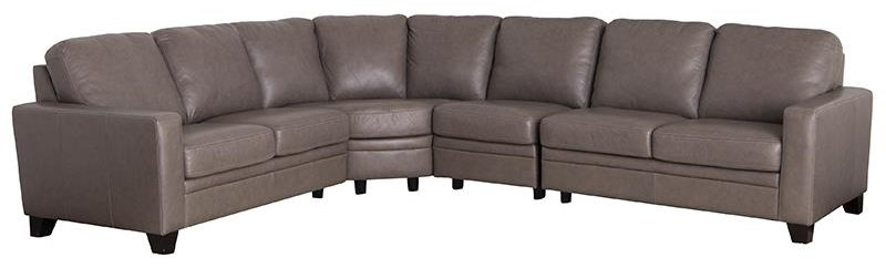 Creighton Sectional by Palliser at Darvin Furniture