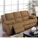 Palliser Delaney Sofa Recliner - Item Number: 41040-51
