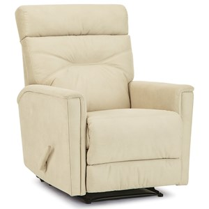 Palliser Denali Power Swivel Rocker Recliner