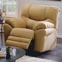 Palliser Divo Rocker Recliner Chair - Item Number: 41045-32-Ambient Harvest