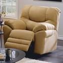 Palliser Divo Swivel Rocker Recliner Chair - Item Number: 41045-33-Ambient Harvest