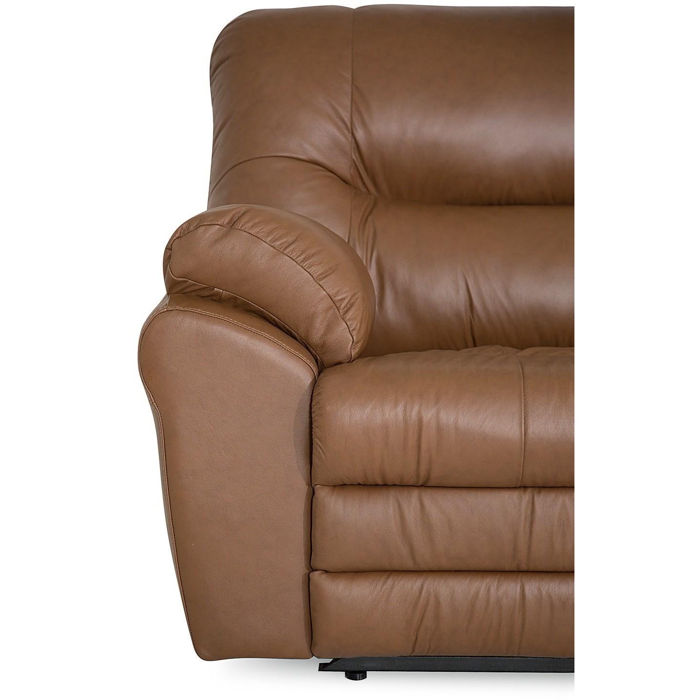 Palliser Divo Casual Reclining Sofa A1 Furniture