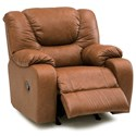 Palliser Dugan Rocker Recliner Chair - Item Number: 41012-32-Classic Sahara
