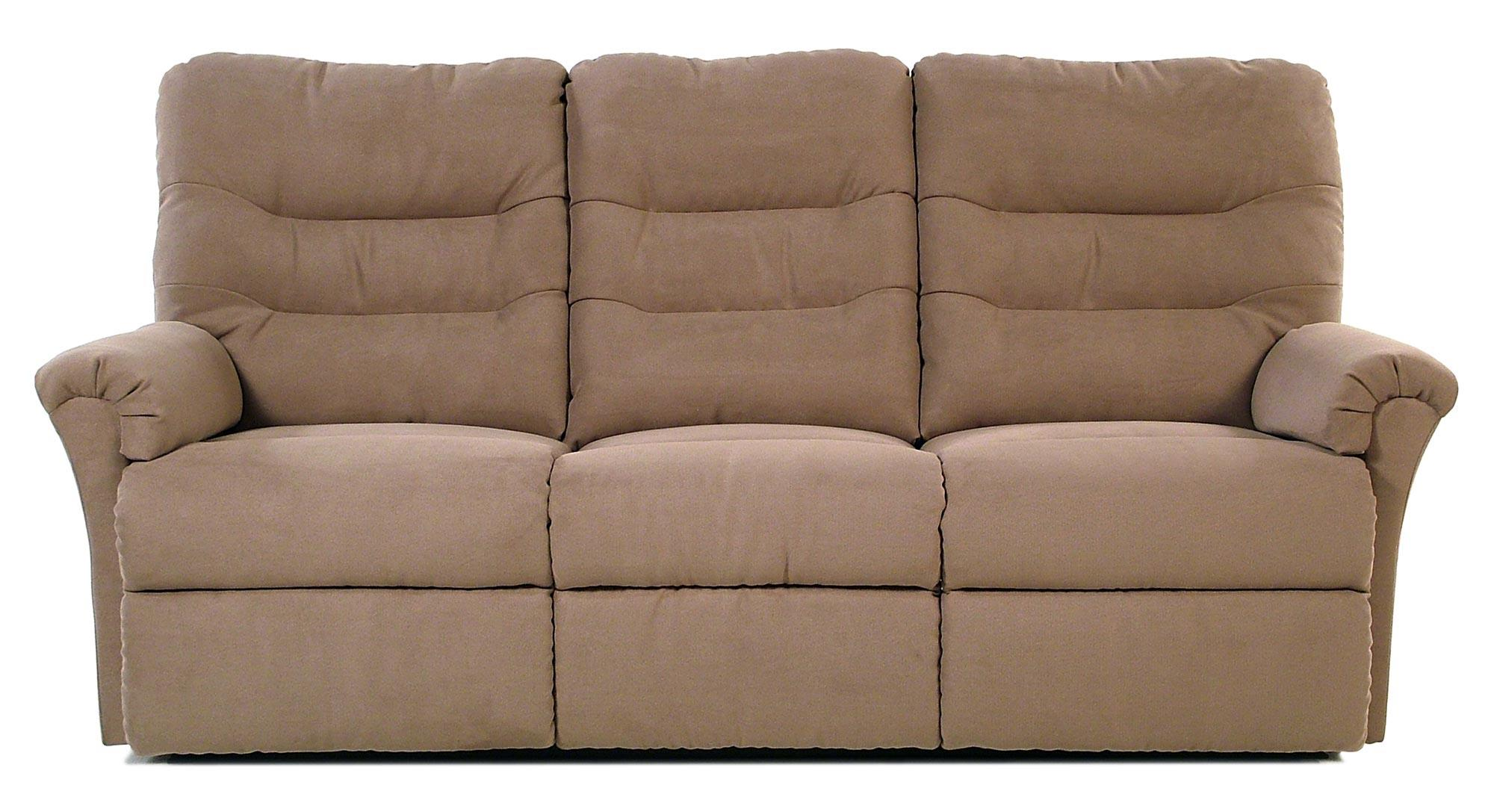 Palliser Mila Sofa Recliner - Item Number: 46039-51