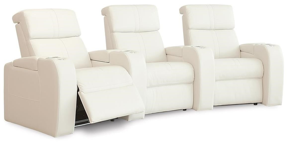 Home Theater Sectional