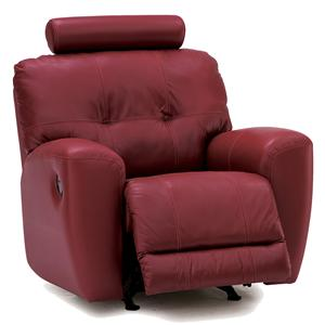 Palliser Galore Swivel Rocker Recliner