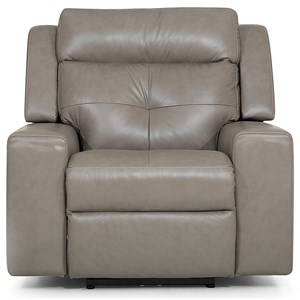 Wallhugger Pwr Recliner w/ Pwr Head