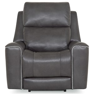Wallhugger Power Recliner w/ Power Headrest