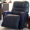Palliser Highwood Wallhugger Recliner - Item Number: 43019-35-Classic Regatta