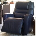 Palliser Highwood Power Rocker Recliner - Item Number: 43019-39-Classic Regatta