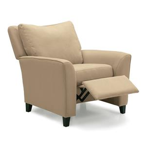 Palliser India Pushback Chair
