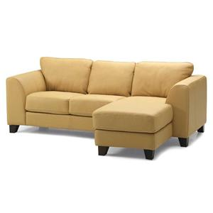 Palliser Juno Elements 77094 Chaise Sofa