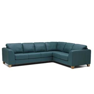 Palliser Juno Elements 77494 Sectional Sofa