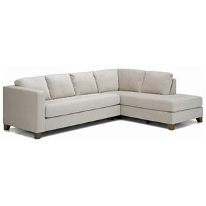 Palliser Jura  Sectional Sofa