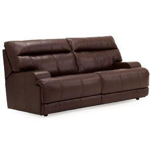 2 Over 2 Sofa Recliner w/ Pwr
