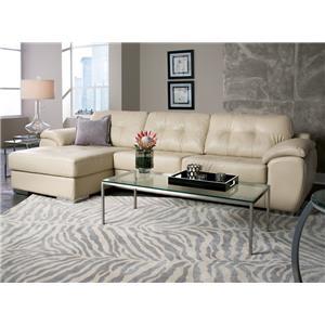 LHF Sofa Chaise