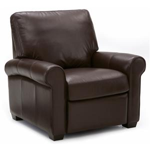 Palliser Magnum Pushback Chair